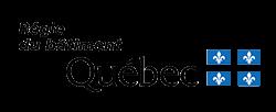 Logo Régie du bâtiment du Québec