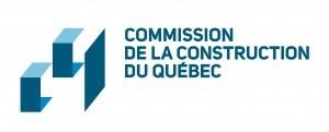 Logo Commission de la construction du Québec CCQ
