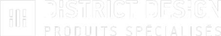 logo district design