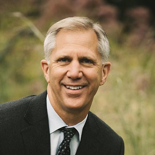 Dr. Ronald Beech