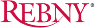Logo for REBNY