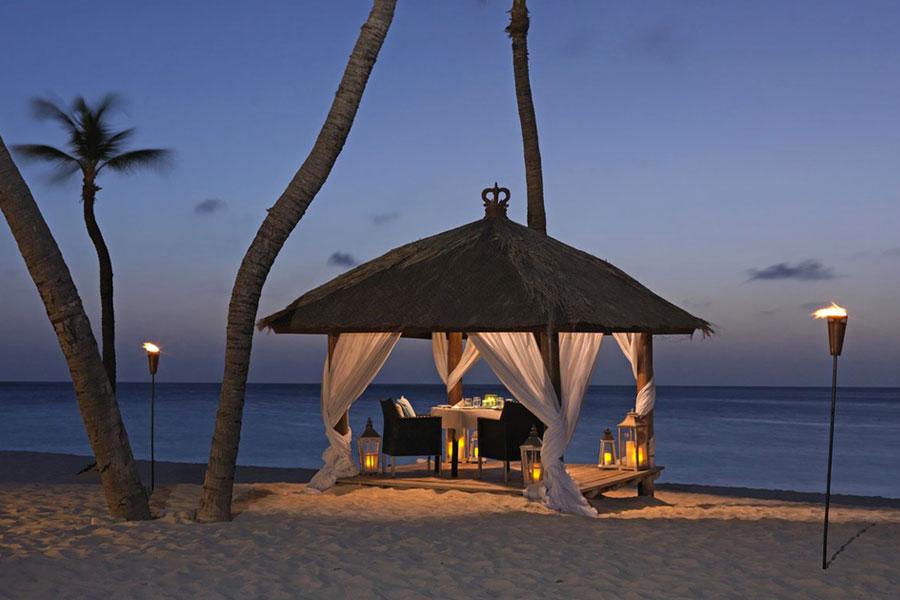 Resort Aruba Bucuti & Tara Beach Resort