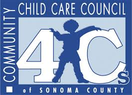 Community Child Care Council  of Sonoma County (4Cs)