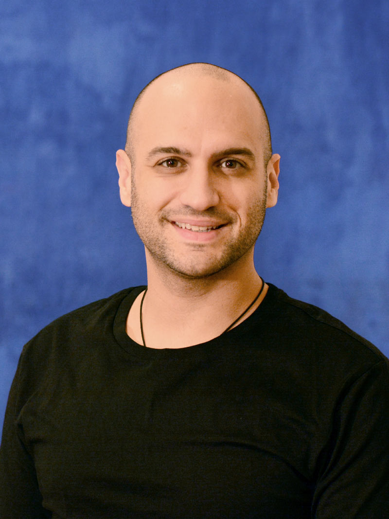 Michael Fulvio