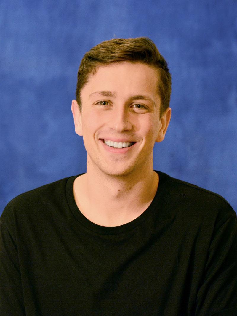 Heath Daniel