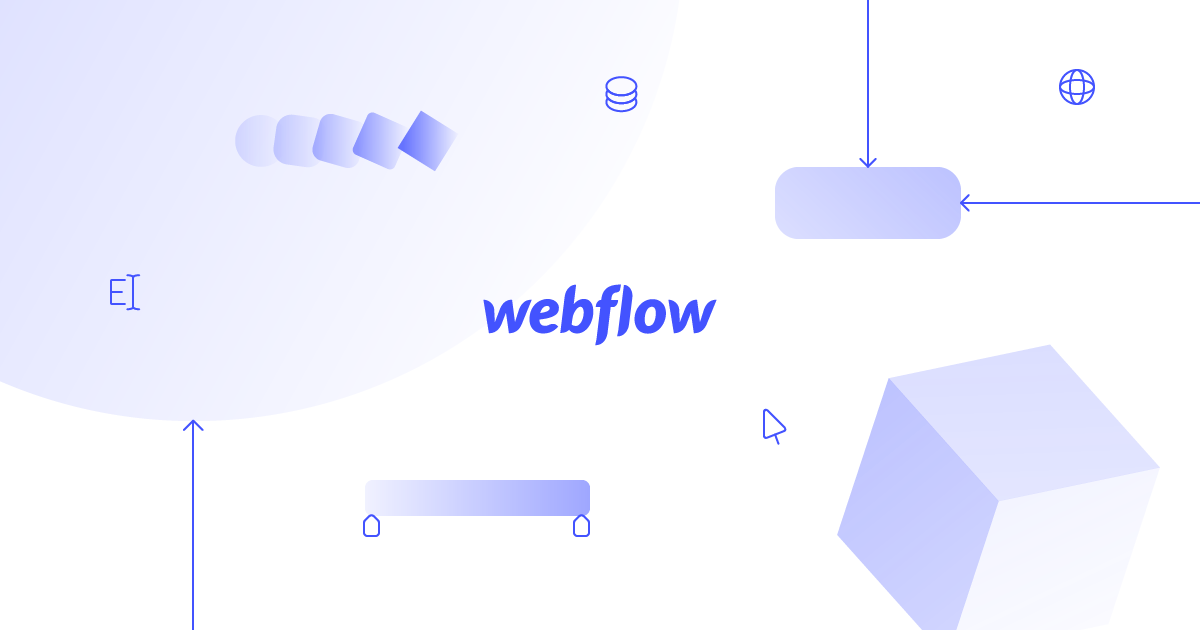 Design, Build, and Launch App Website -  Webflow