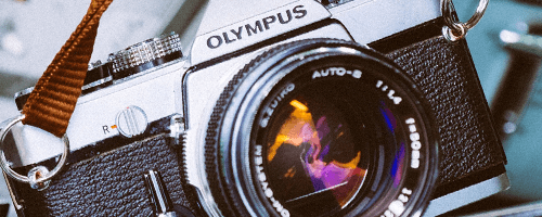 Shop Olympus Products