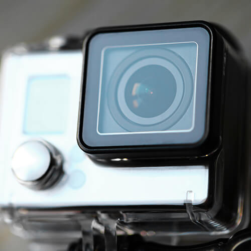Order Video Cameras