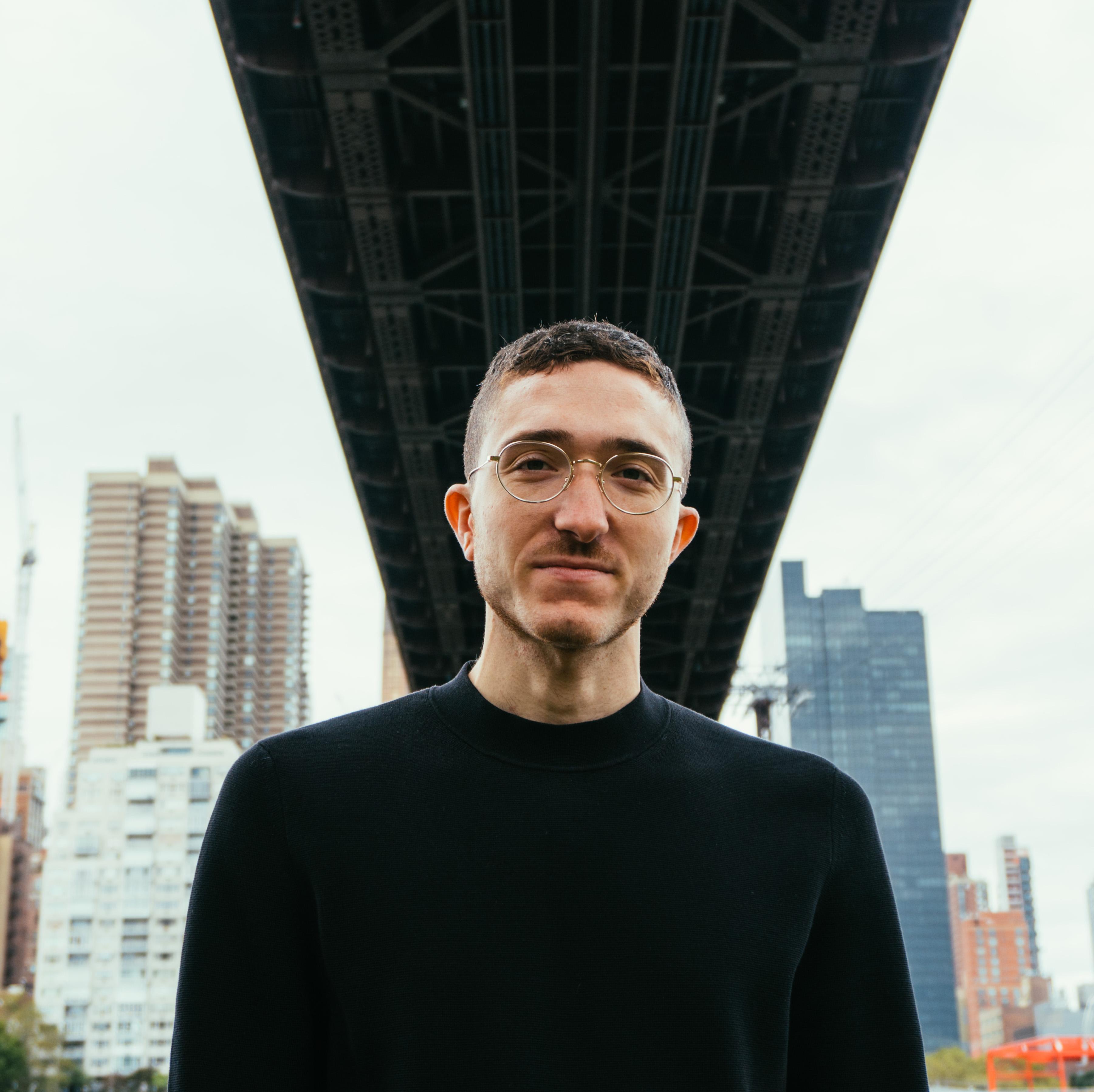 Kyle Tieman-Strauss, 2017