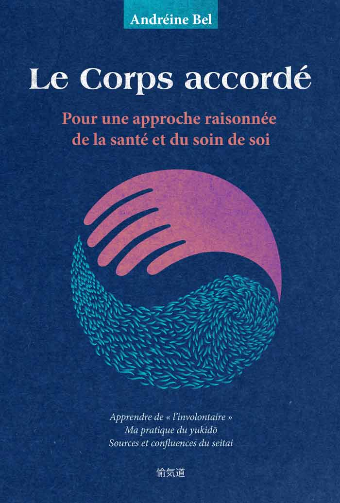 Couverture Le corps accordé