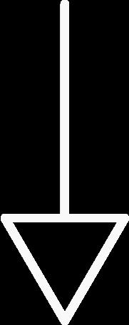 An arrow to scroll down