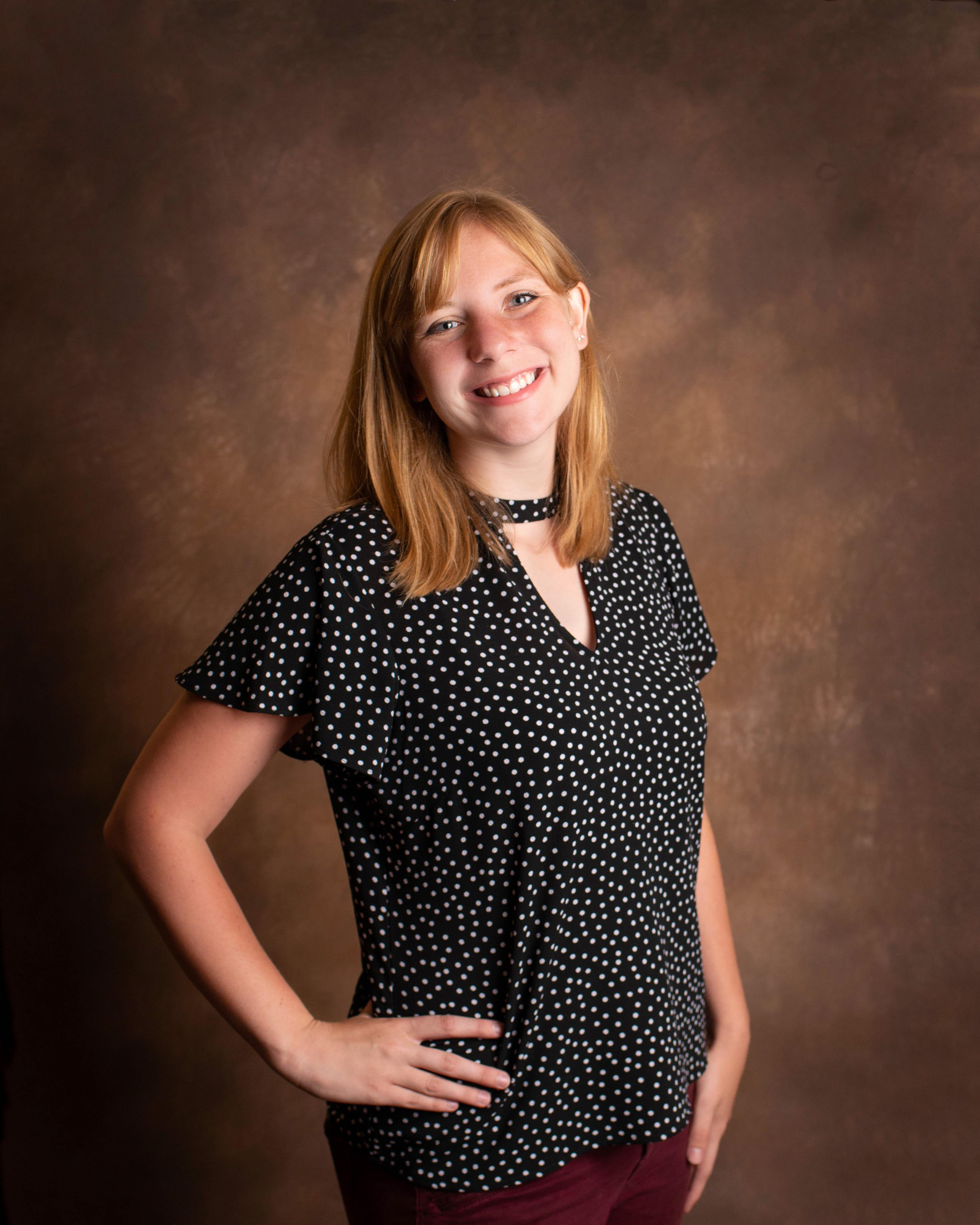 Sarah Wallace, LMSW