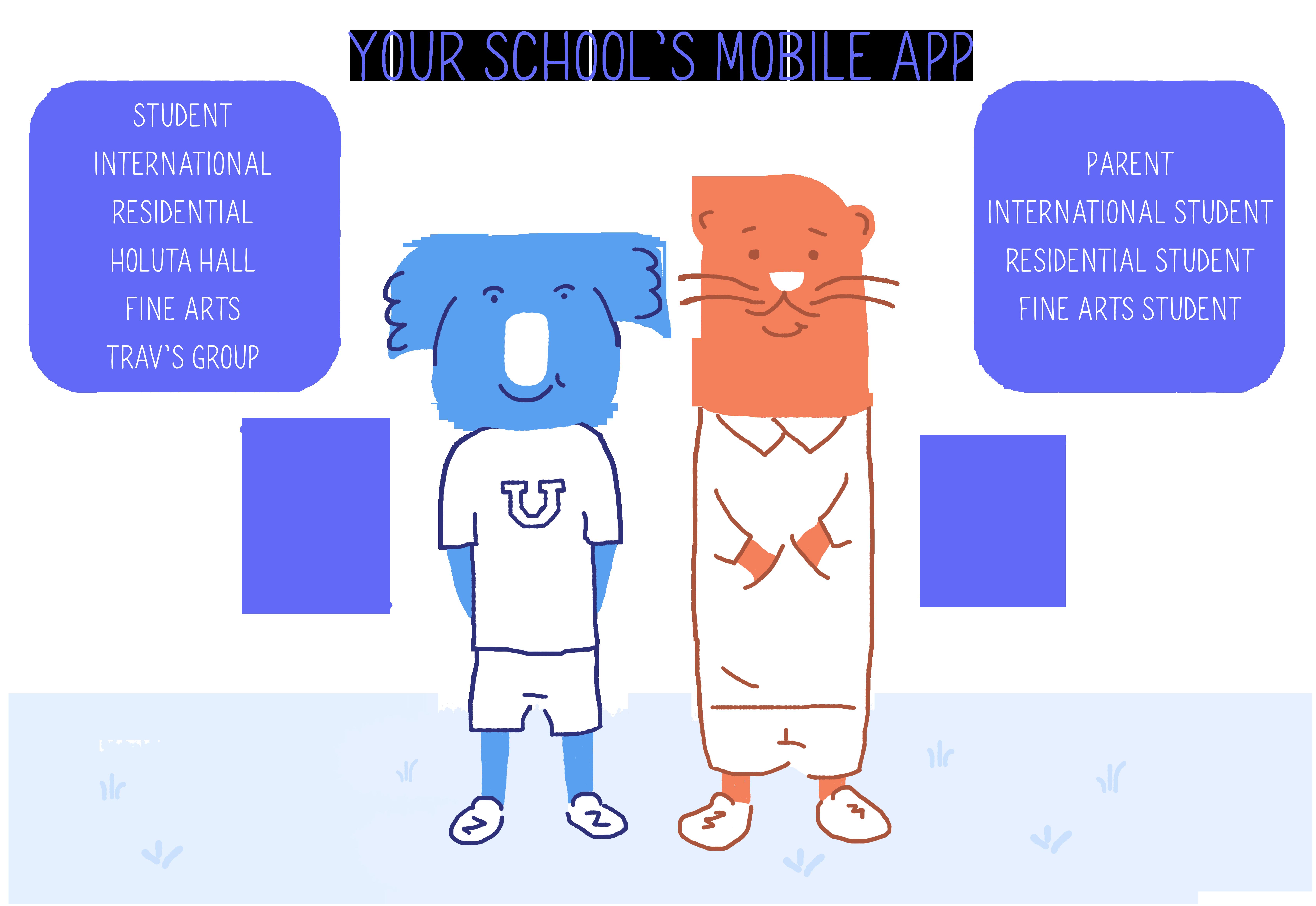 Legit Apps: Colleges