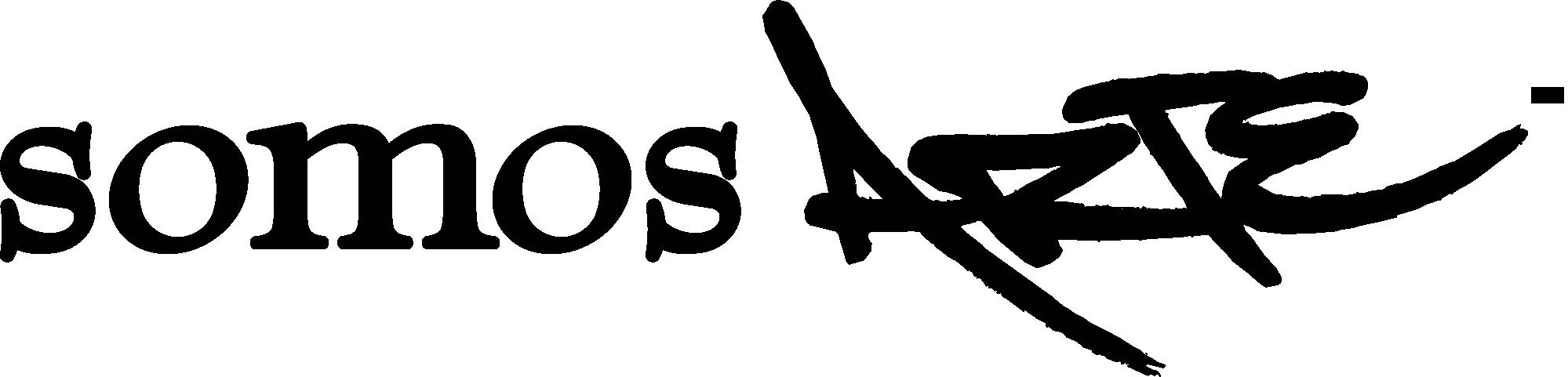 Somos Arte Logo