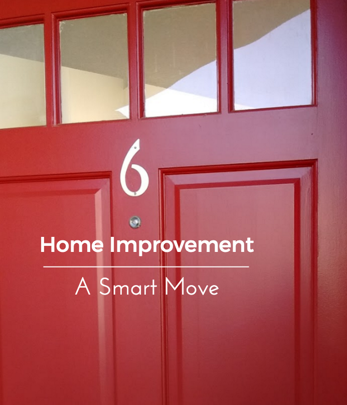 Top Reasons Why You Should Invest in Home Improvement