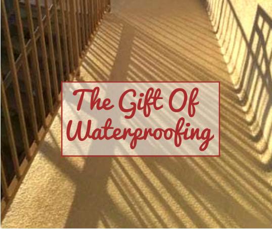 waterproof gift ideas