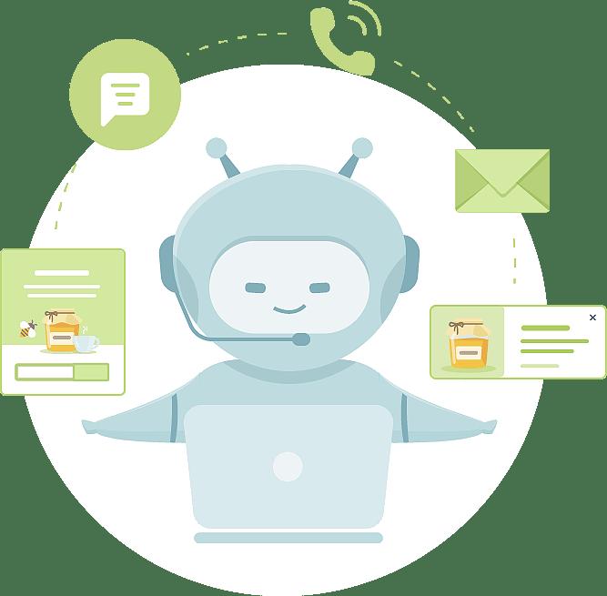 внедрение автоматизации маркетинга carrot quest