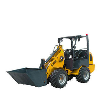 2520 SCHMiDT Wheel Loader