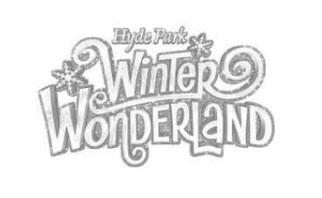 Winter Wonderland Case Study