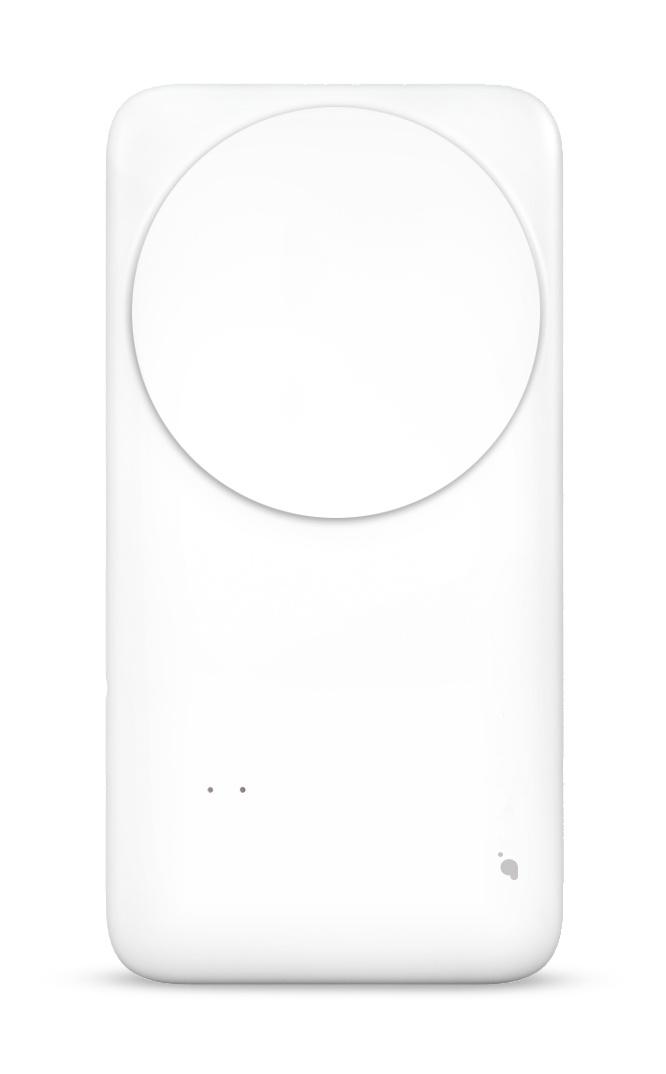 photo of a CleanSpace Tag