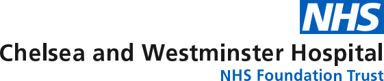 Oxford University Hospitals NHW foundation trust logo Hospital logo