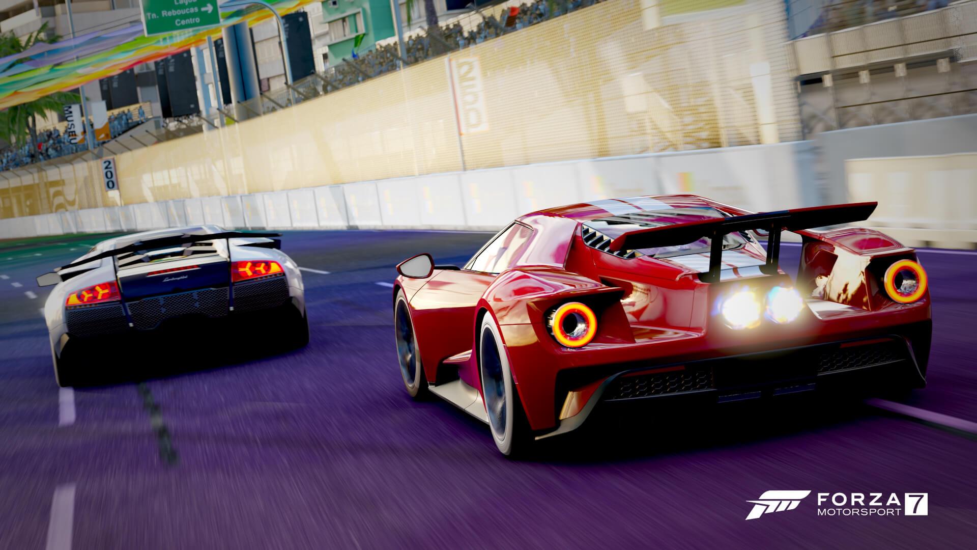 Forza Motorsport 7 Celebrates April Fools Day With Unique Special