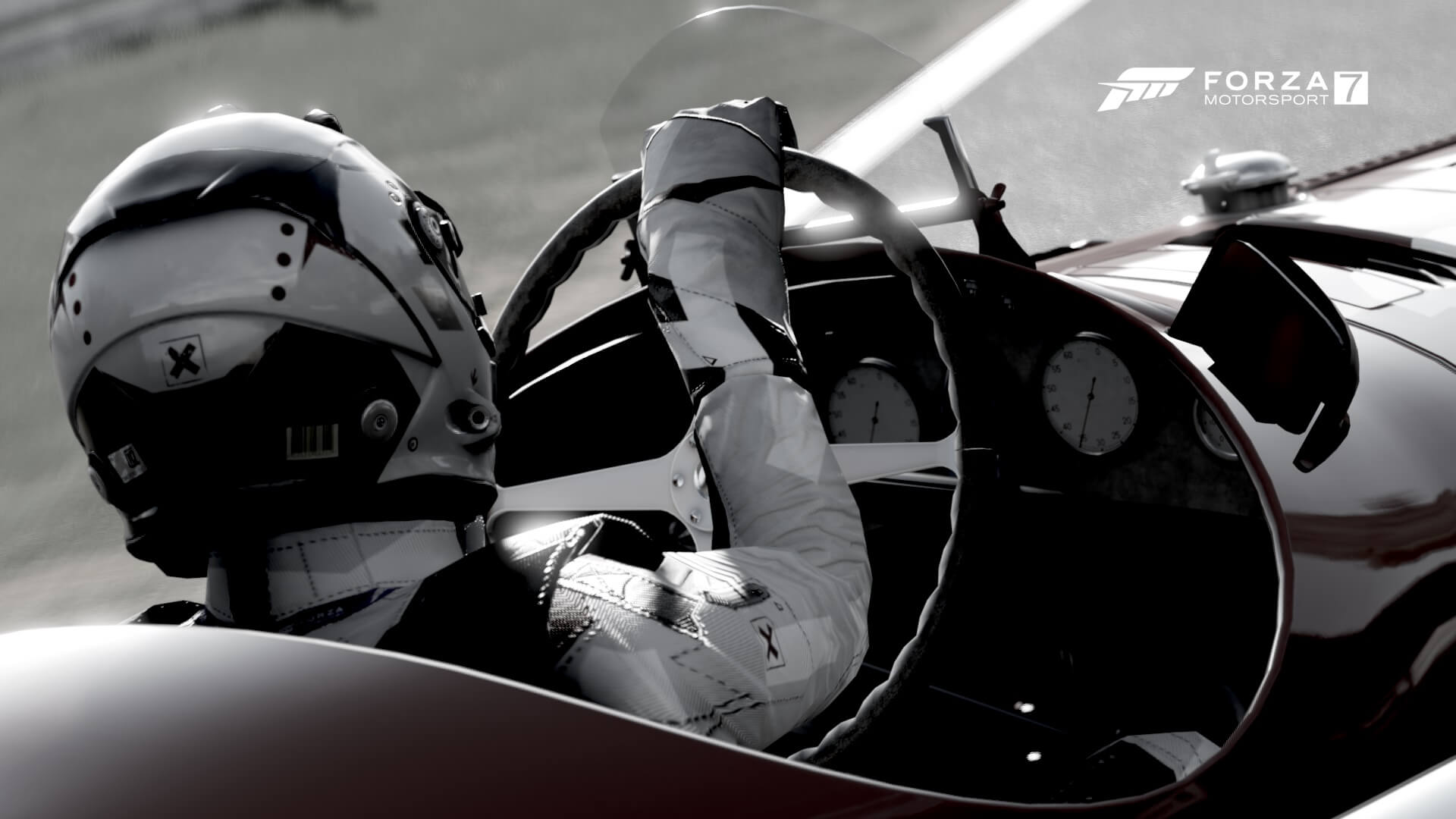 Forza Motorsport 7 Review – FullThrottle Media