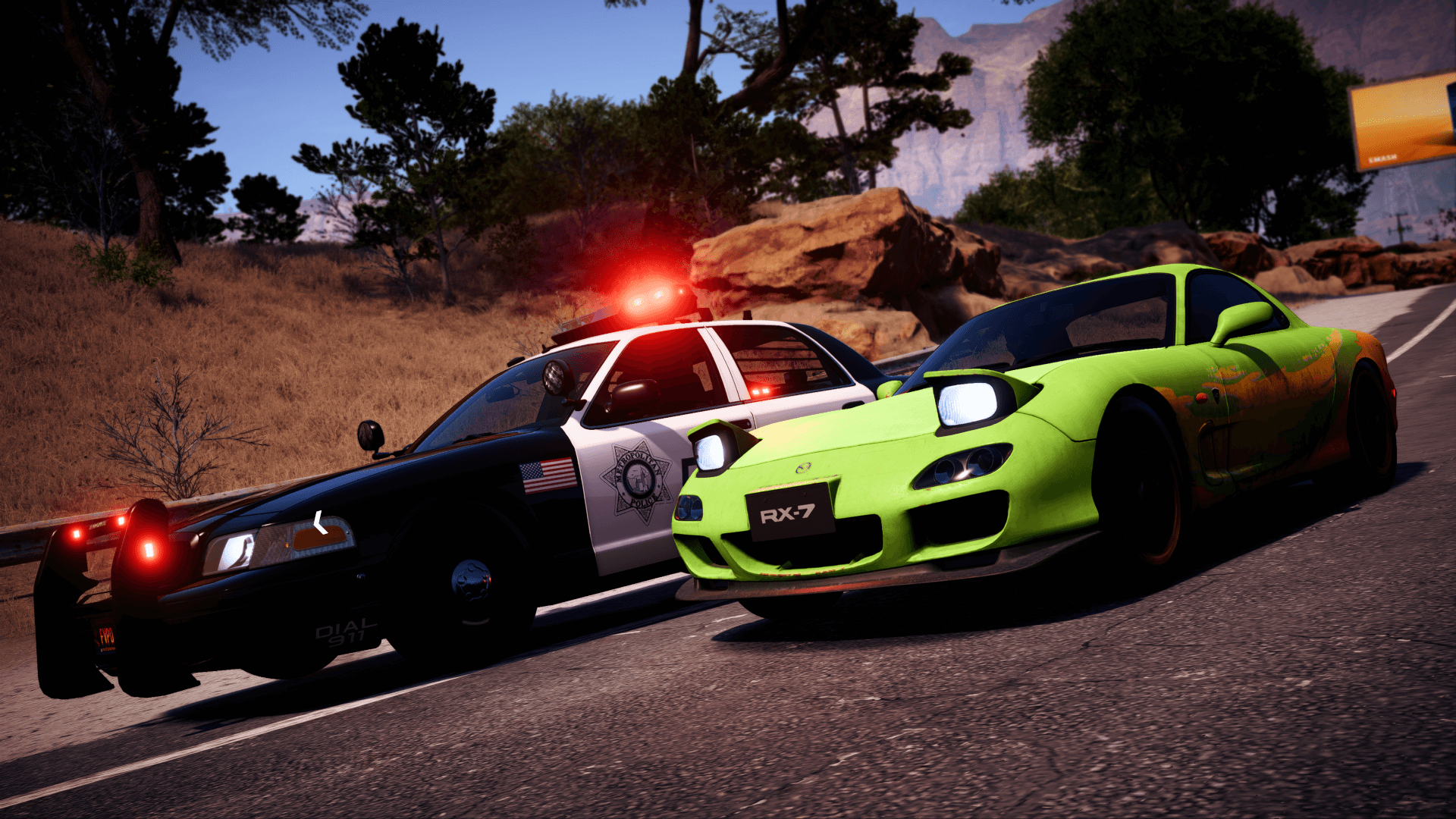 Unlock The Mazda RX-7 In Need for Speed Payback – FullThrottle Media