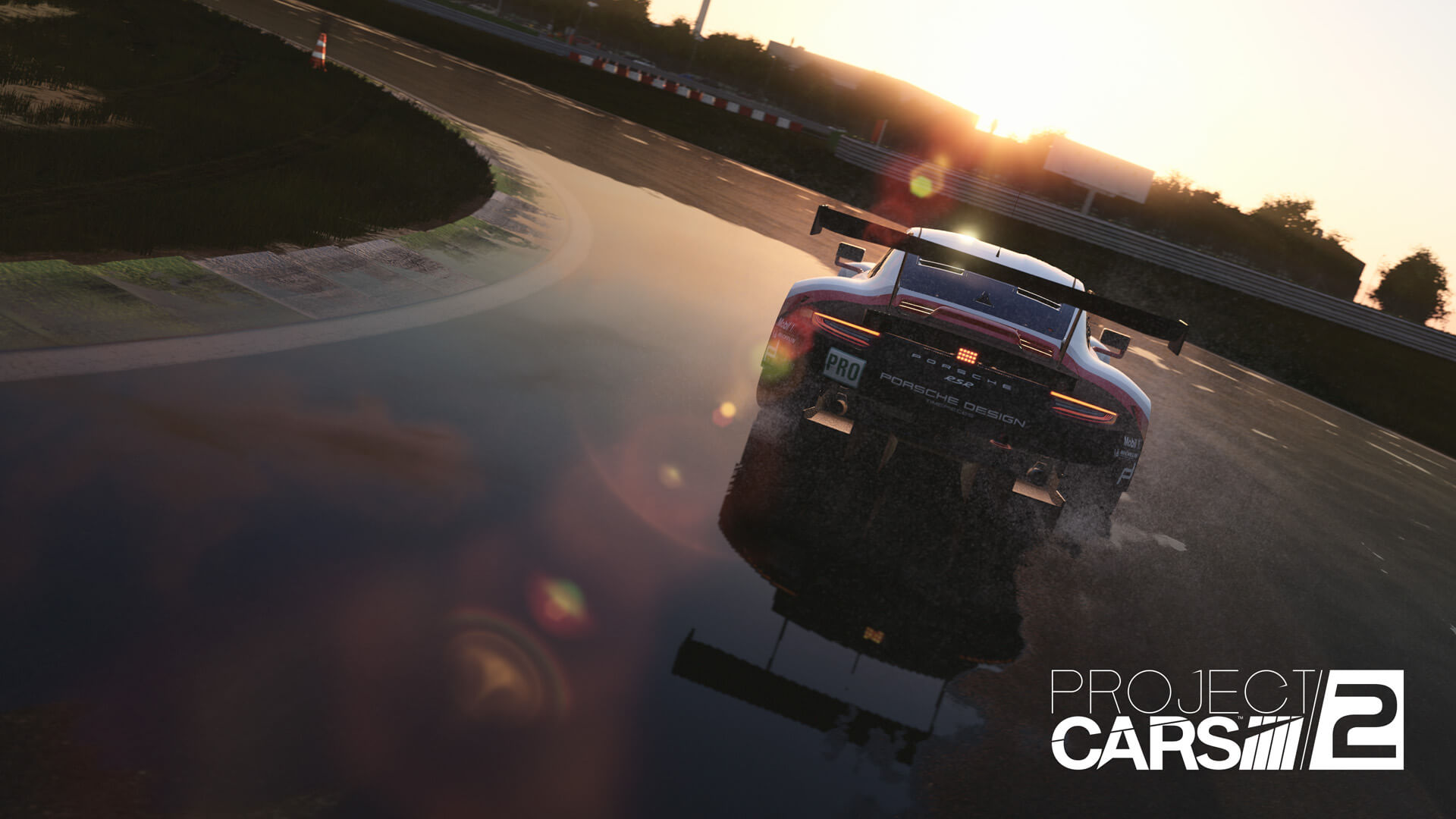 Project CARS 2 Launched On September 22nd 2017 Xbox One PlayStation 4 And PC It Also Takes Advantage Of X PS4 Pro To Offer Three