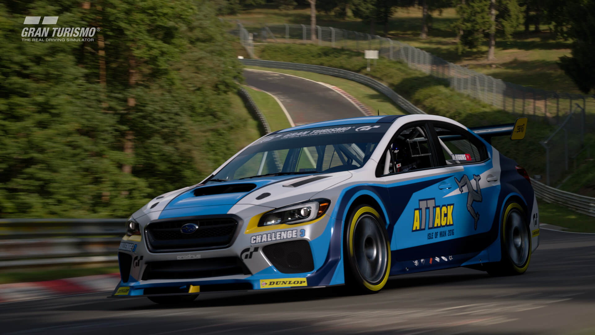 Gran Turismo Sports February Update Introduces New Track Layouts - Iconic sports cars