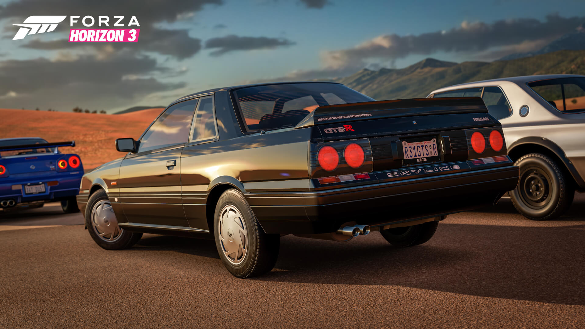 Forza Horizon 4 Wishlist – FullThrottle Media
