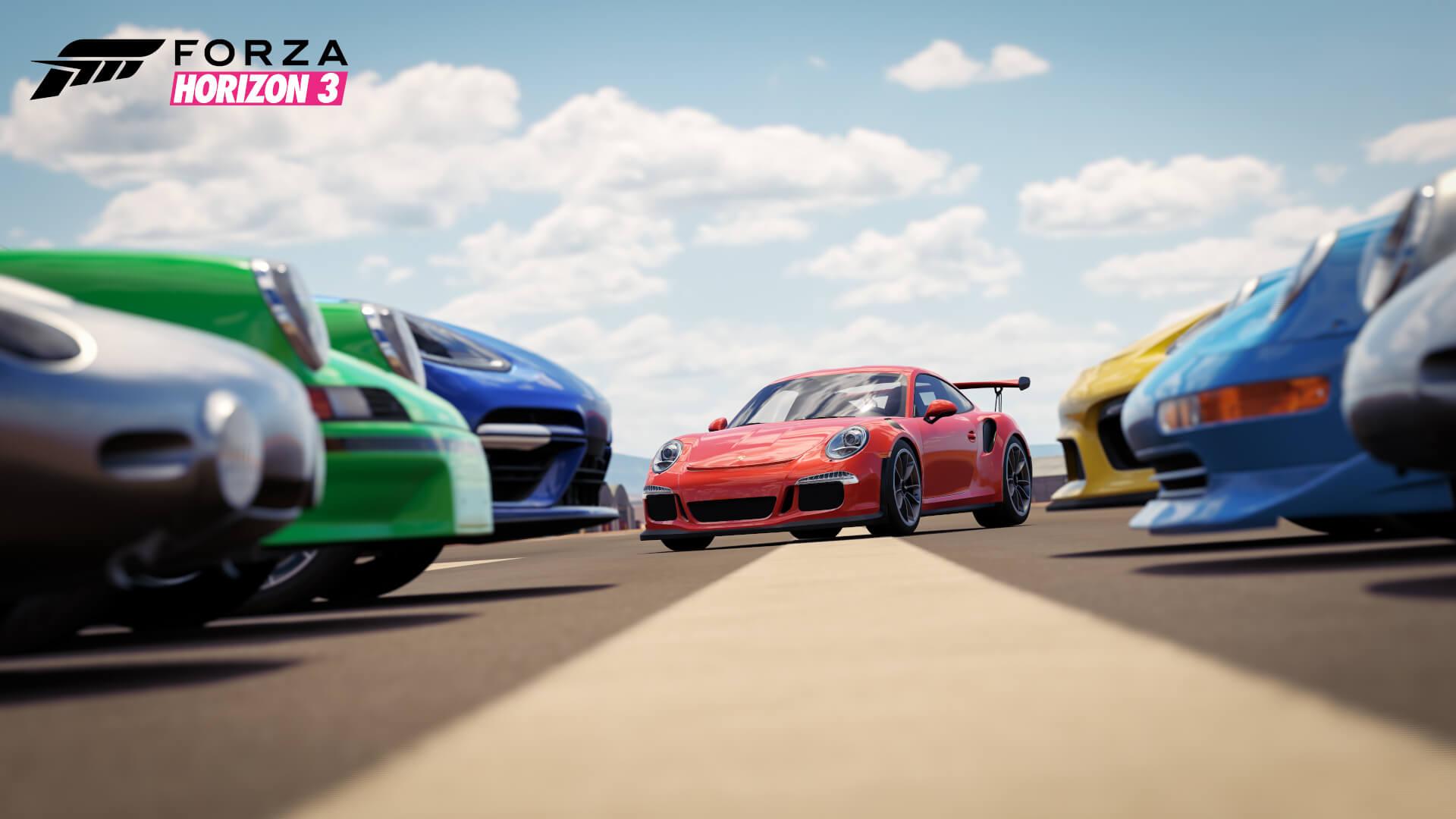 Forza Horizon 4 Wishlist – FullThrottle Media