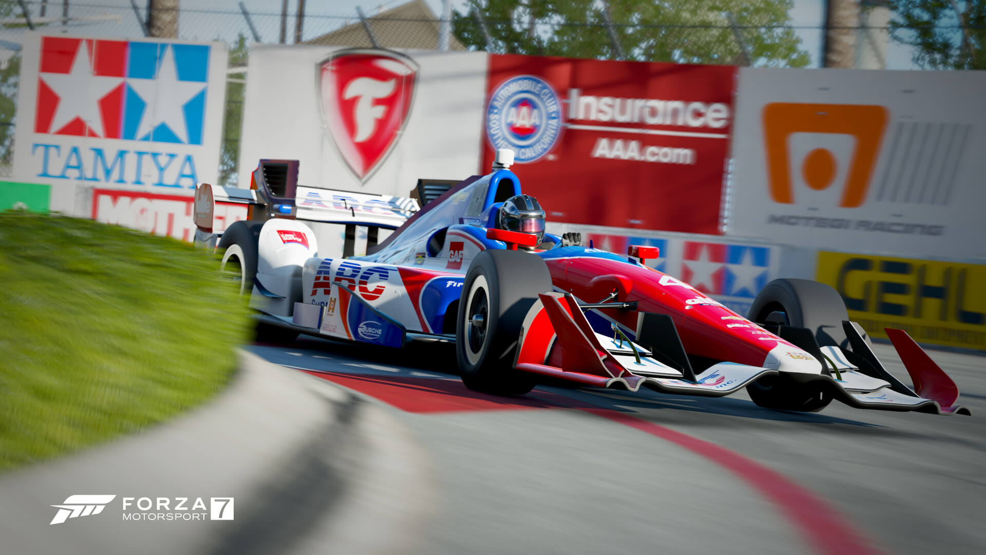 Indycar Ir 18 Spec Coming This Season To Forza Motorsport 7