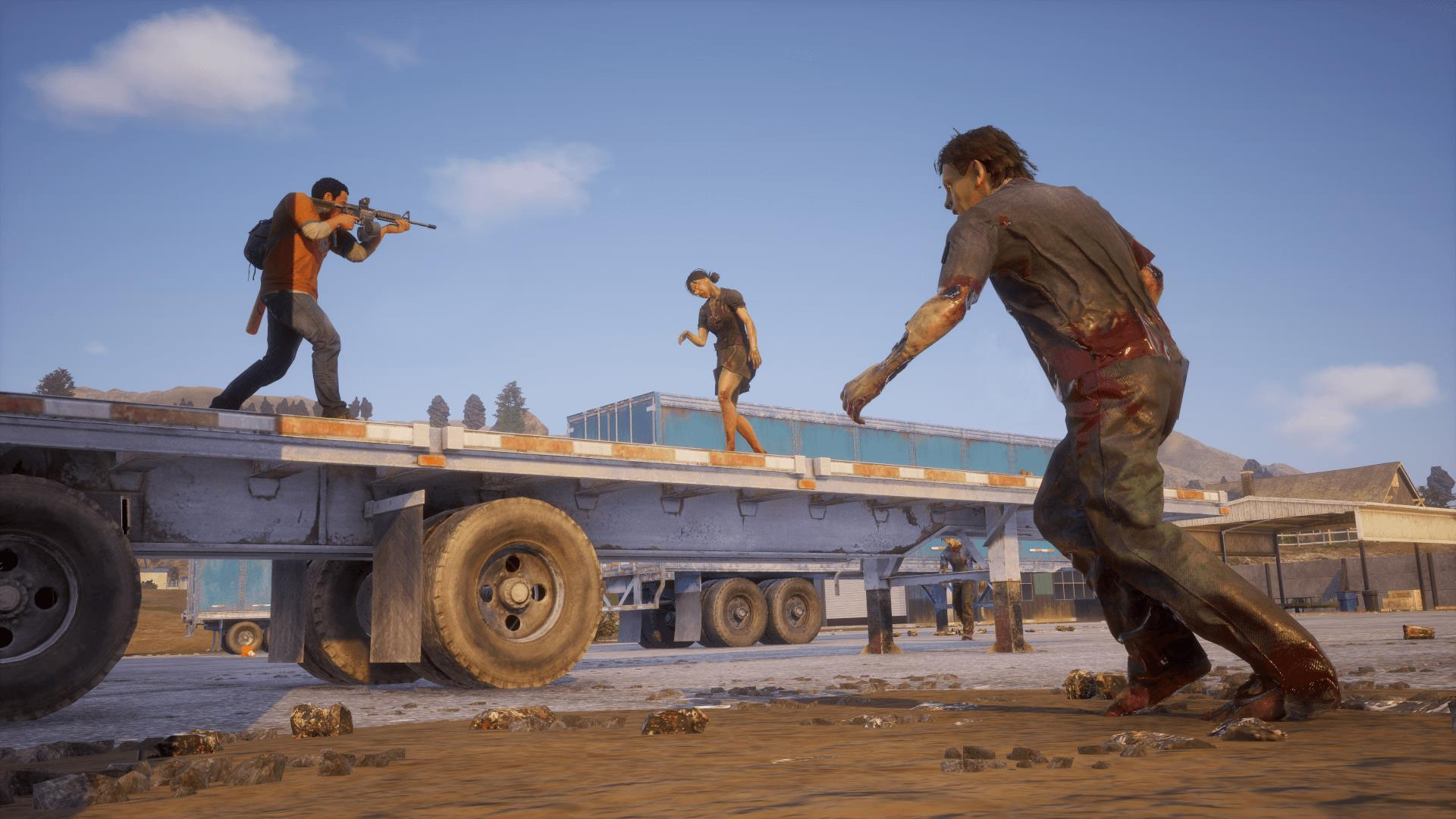 State of Decay 2 Review – FullThrottle Media