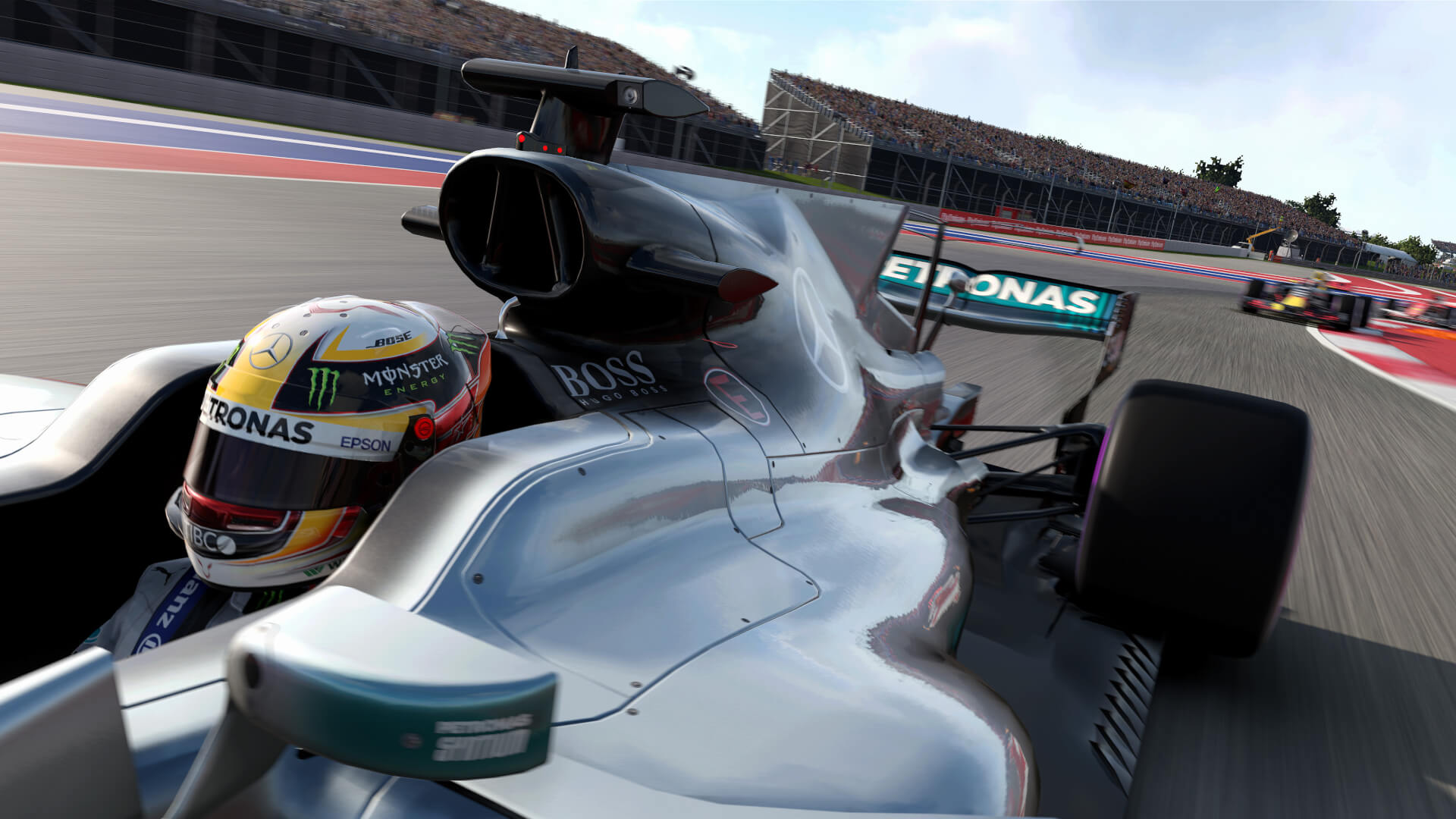 Codemasters Announces F1 Mobile Racing Game – FullThrottle Media