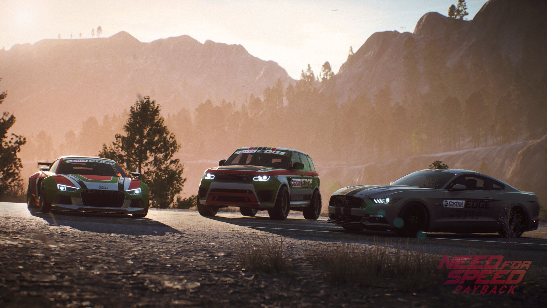 Need For Speed Payback Introduces New Cars Online Features In June Update Fullthrottle Media