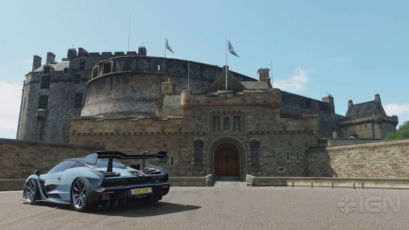 Real-Life Comparisons to Forza Horizon 4's Historic Britain