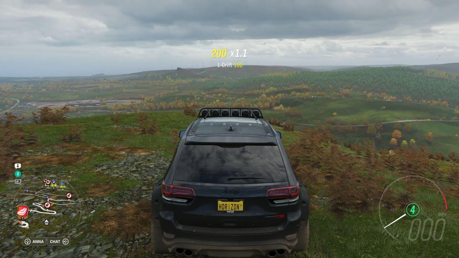 Autumn Falls Upon Britain in Forza Horizon 4's Second