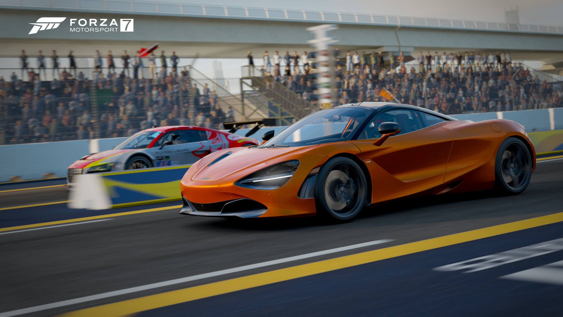 What to expect from Forza Motorsport 7 and Forza Horizon 4 in 2019