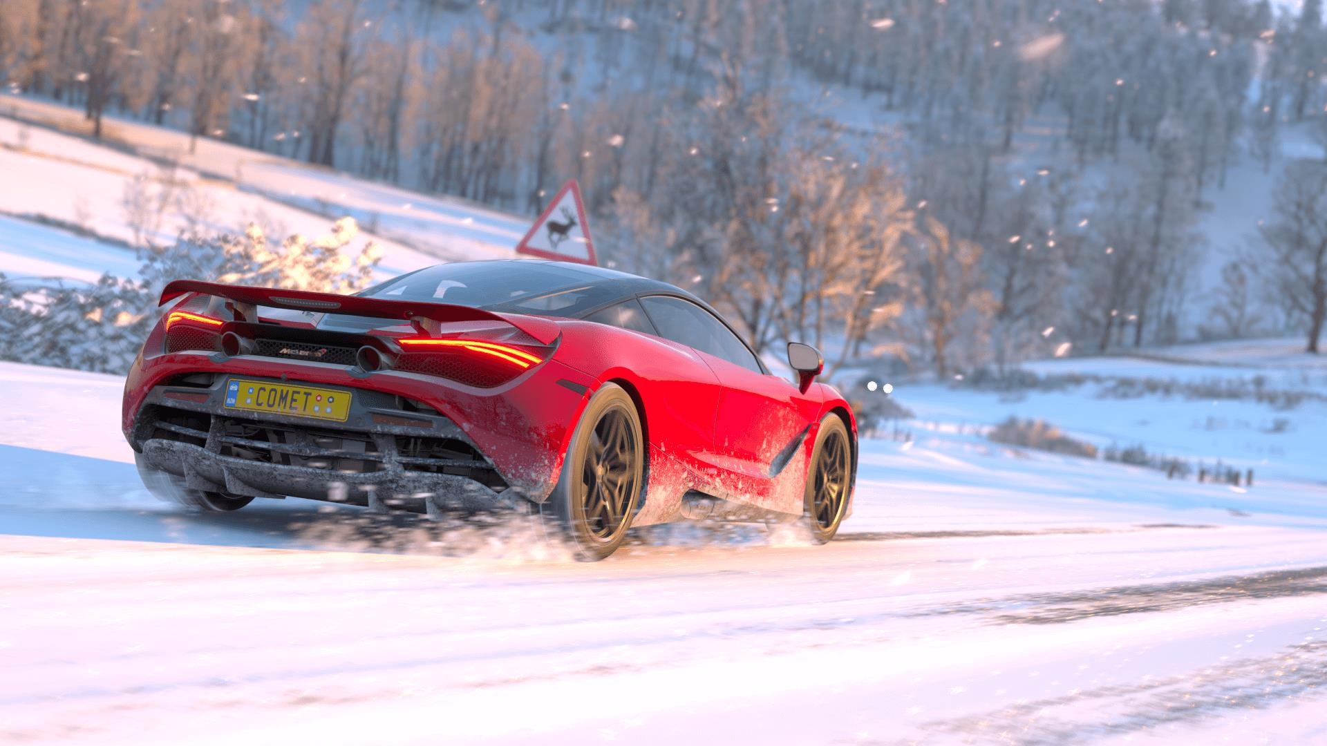 Forza Horizon 4 Review – FullThrottle Media