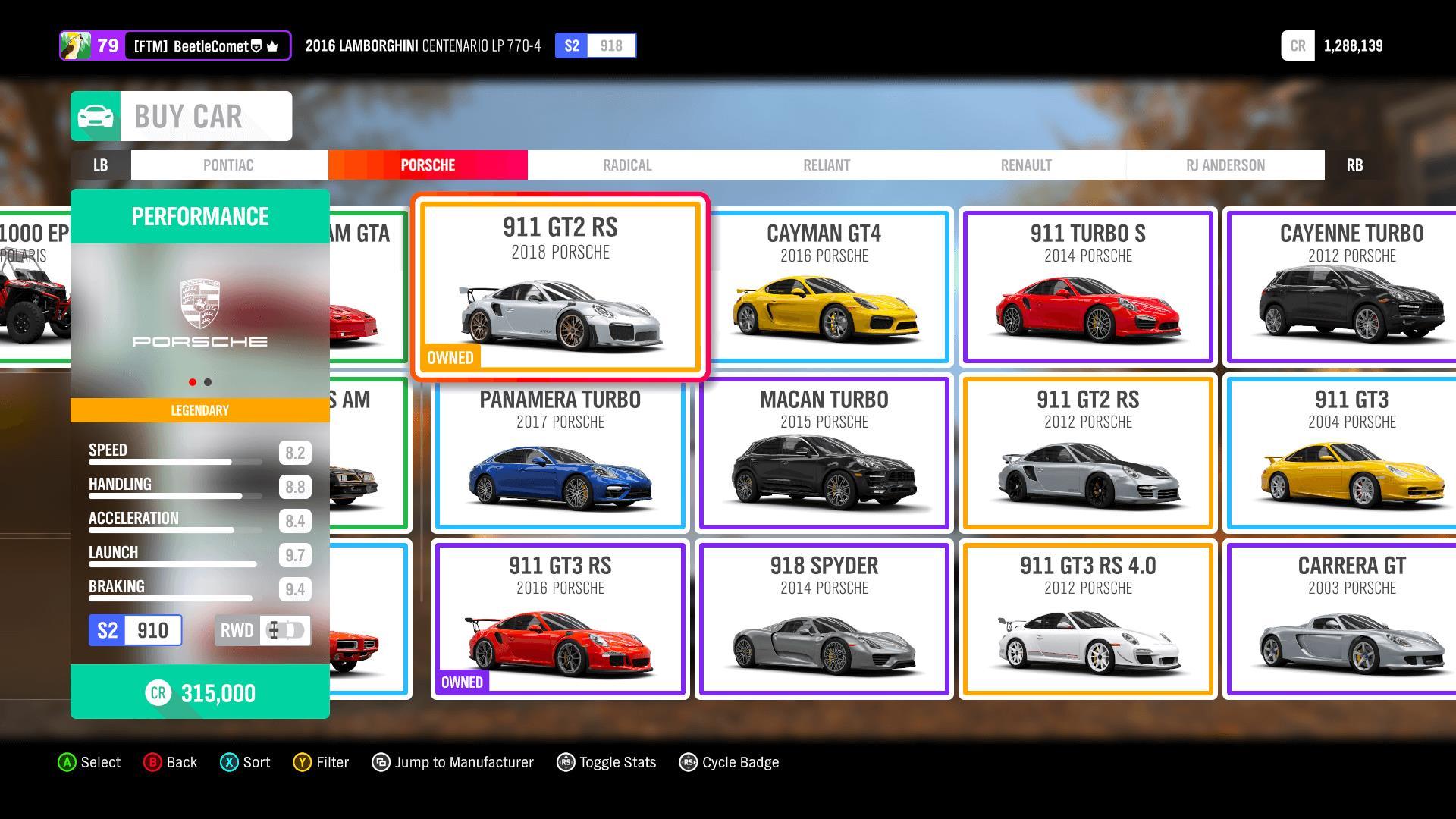 Forza Horizon 4 Review – FullThrottle Media
