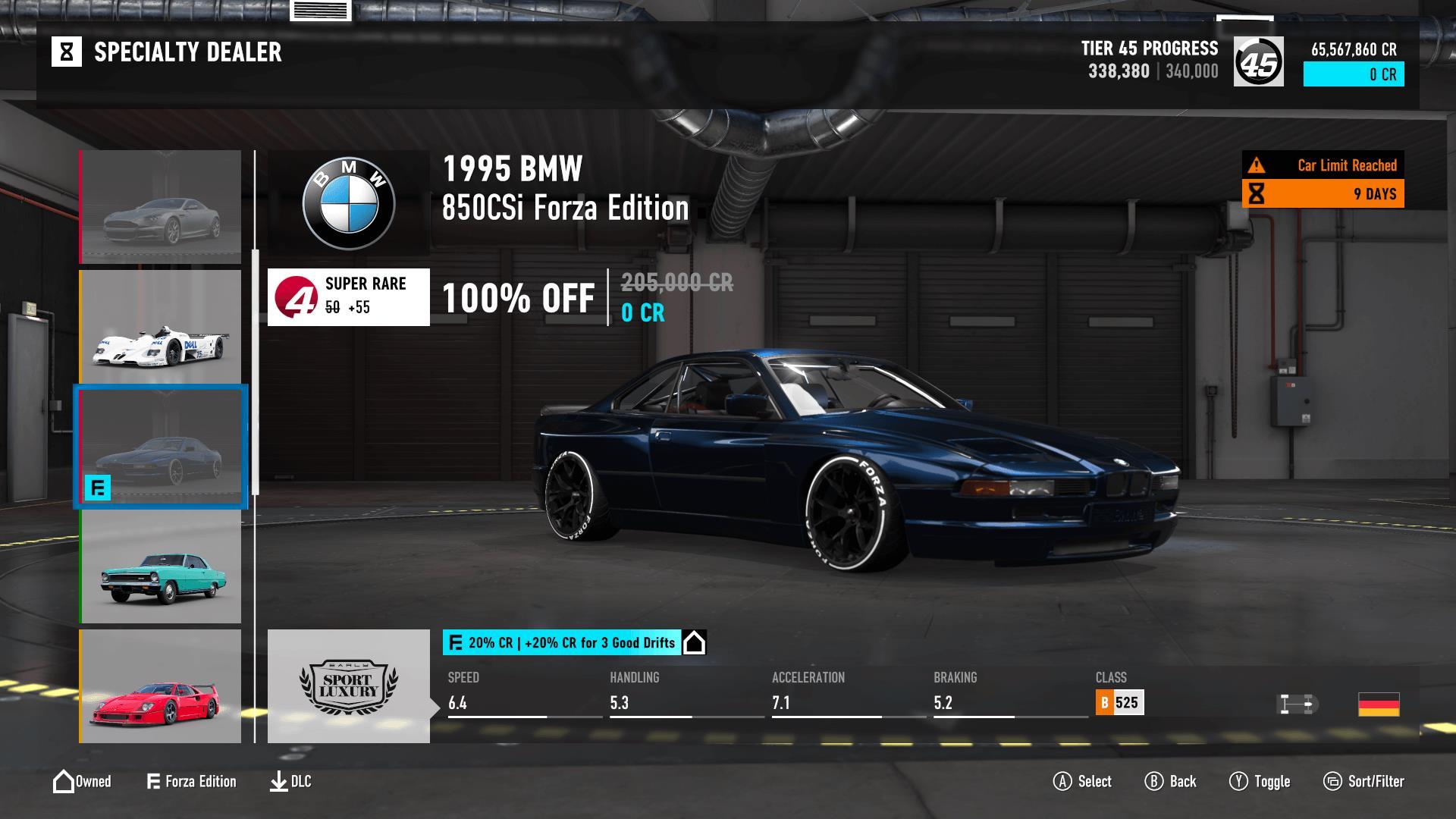 Forza Horizon 4 Game Size
