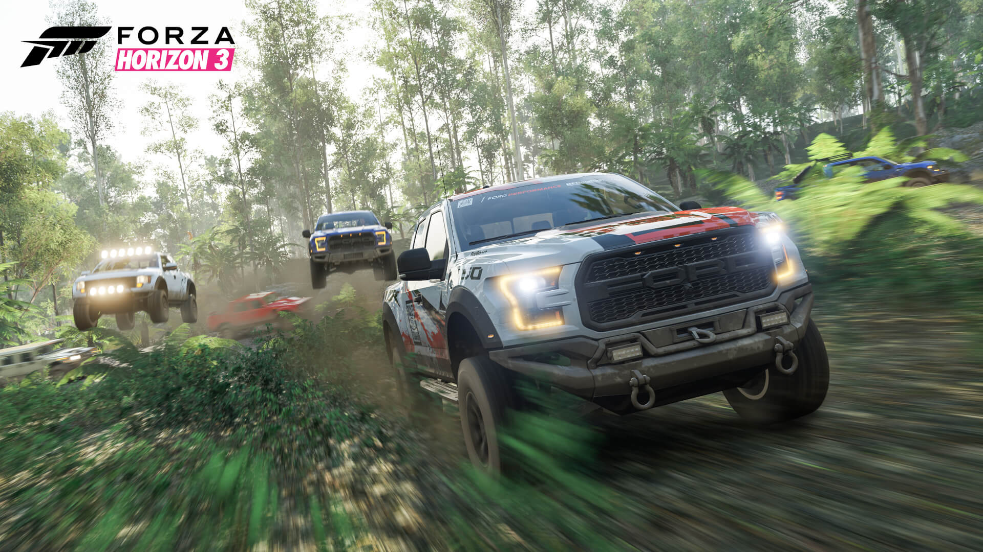 Forza Horizon 3's OneDrive Music Support Ends March 31