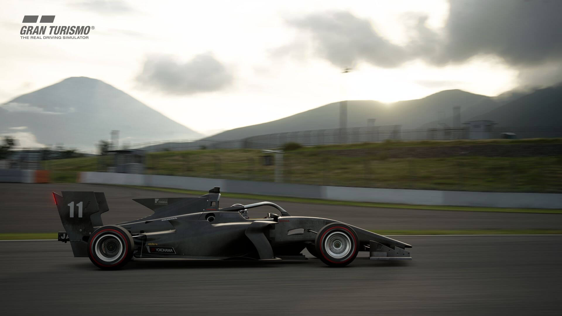 Gran Turismo Sport March Update Introduces New Super Formula Chassis Fullthrottle Media