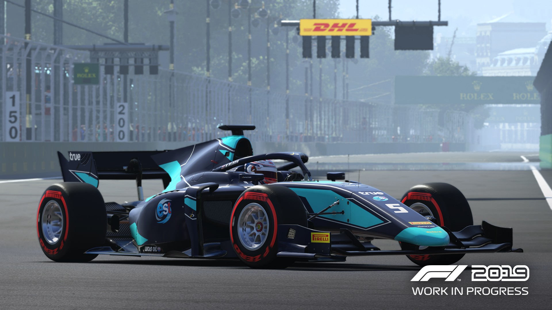 F1 2019 is Codemasters' Most Authentic Formula 1 Game Yet