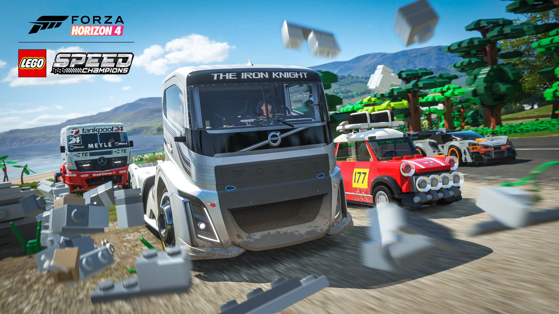 forza horizon 4 lego speed champions available june 13th. Black Bedroom Furniture Sets. Home Design Ideas