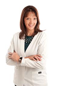 Dr. Theresa Baugh