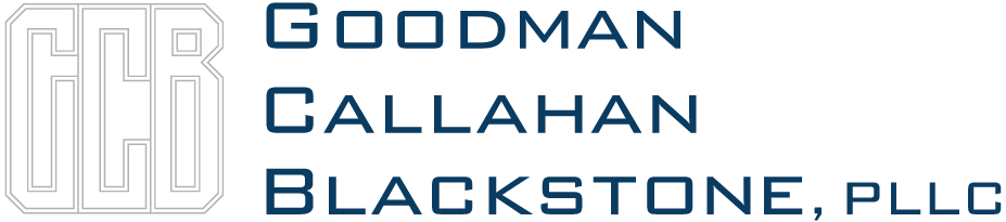 Goodman Callahan Blackston, PLLC Logo