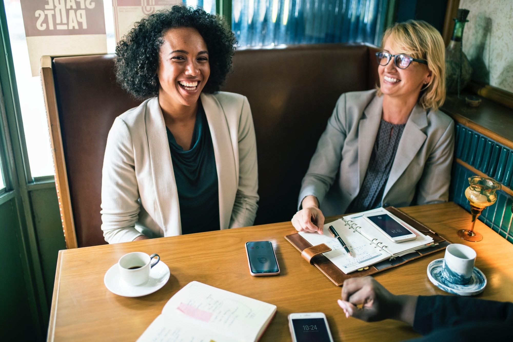 Coworking network versus single-office locations