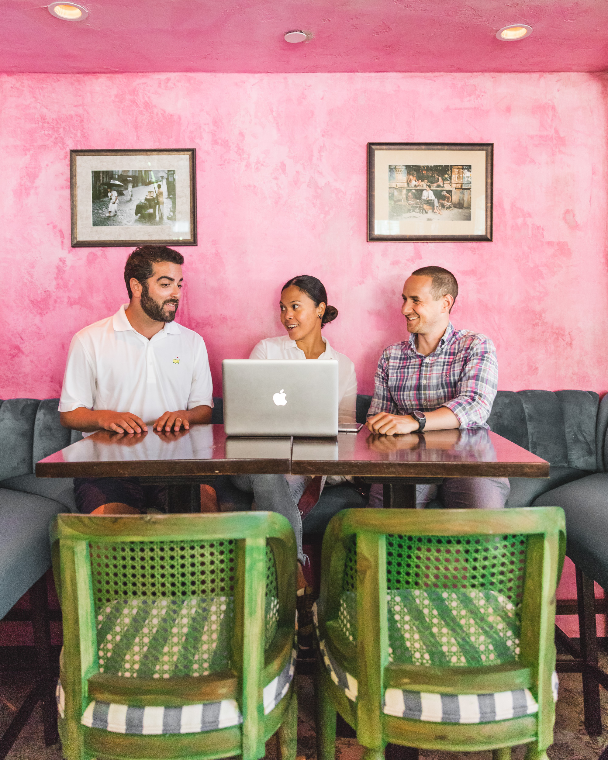 Coworking affordably in Manhattan